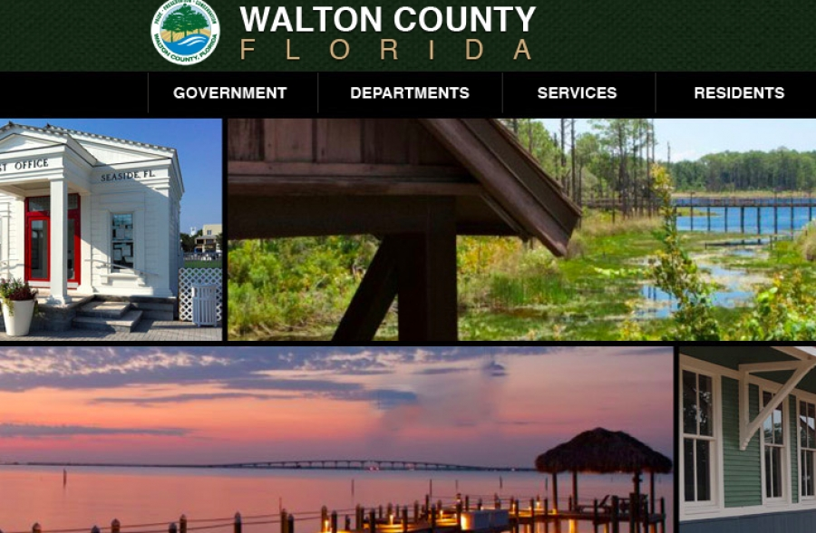 "Walton County ""Haz-Mat Collection Day"""