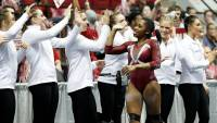 No. 1 Seeded Alabama Gymnastics Will Host NCAA Tuscaloosa Regional on Saturday, April 7