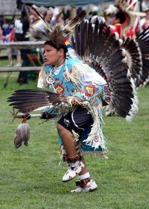 Moundville Archaeological Park's Native American Festival Begins Oct. 8th